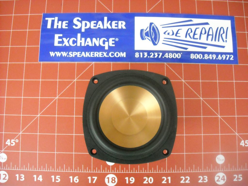 klipsch 1011633 rs 42 ii woofer speaker exchange. Black Bedroom Furniture Sets. Home Design Ideas