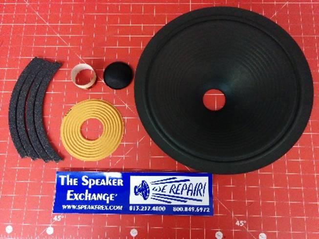 celestion vintage 30 12 aftermarket recone kit 8 ohm speaker exchange. Black Bedroom Furniture Sets. Home Design Ideas