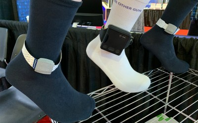 Signaling a new direction for ankle monitoring technology