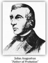 John Augustus