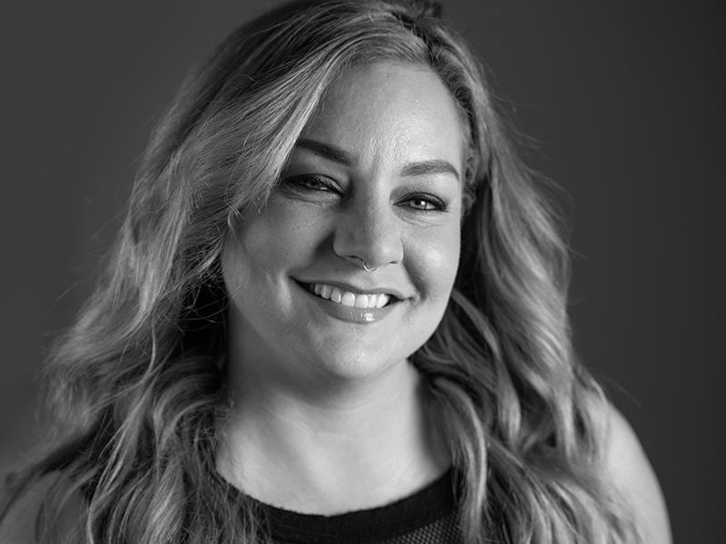 Jenna Sulzer