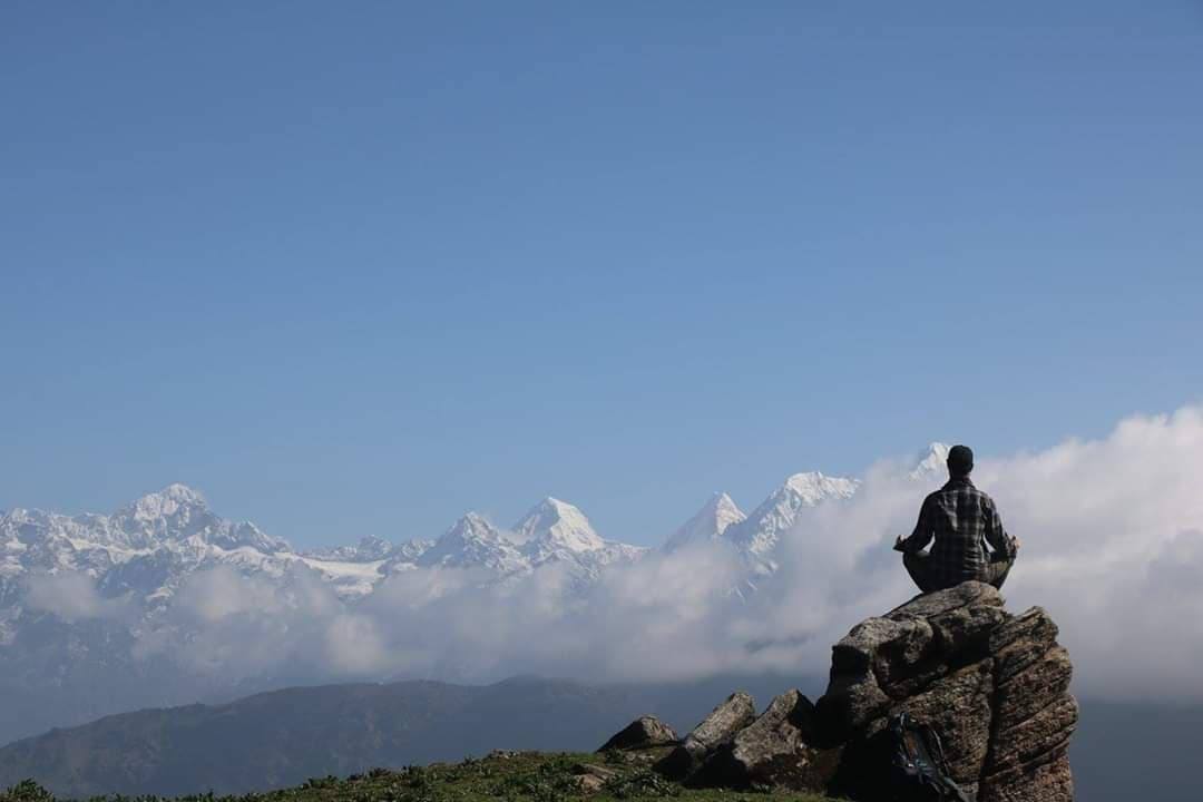 A reconnecting trek to Nepal - Reconnect Outdoors