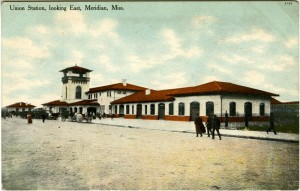 Meridian Union Station