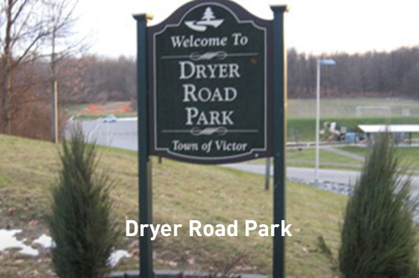 Dryer Road Park