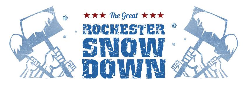 The Great Rochester Snow Down