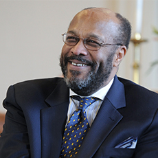 Rev. Marvin A. McMickle, Ph.D.