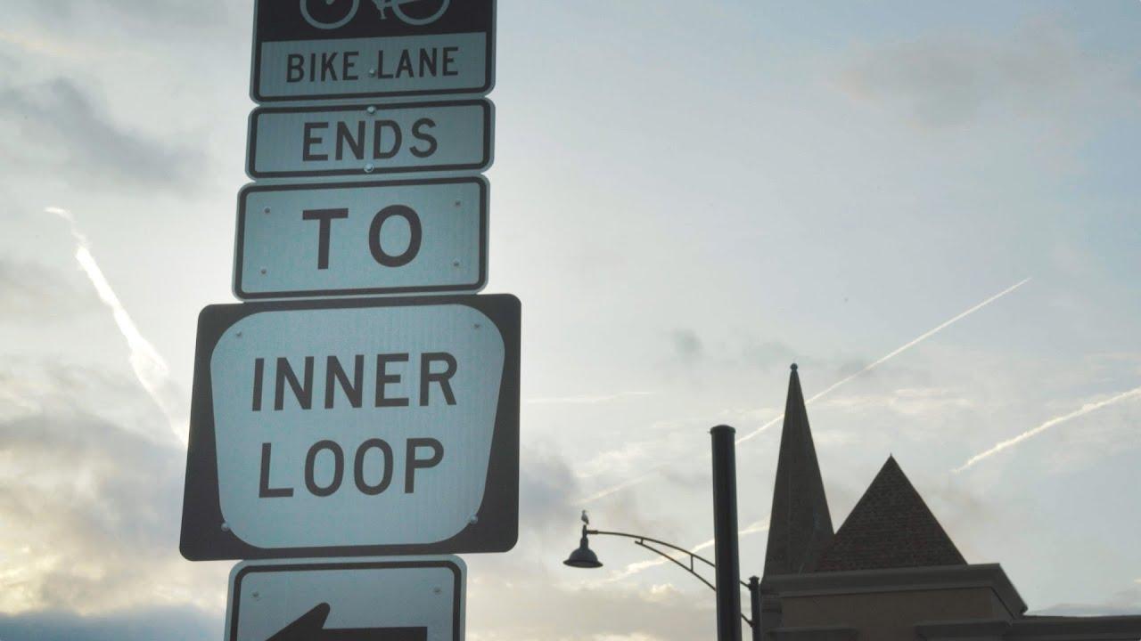 Razed\Rise - Rebuilding Rochester's Inner Loop Neighborhoods