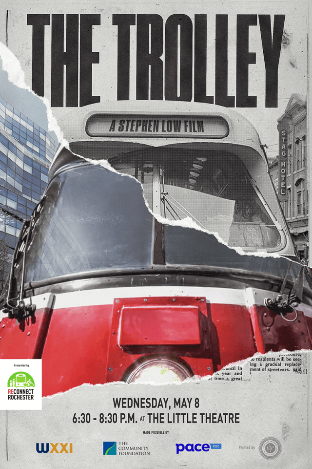 The Trolley - Rochester Street Films