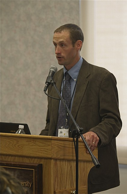 Nathan Schmiedickie, Ph.D.