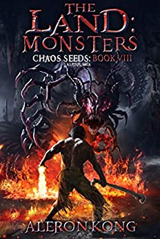 Cover of The Land: Monsters