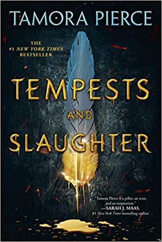 Cover of Tempests and Slaughter