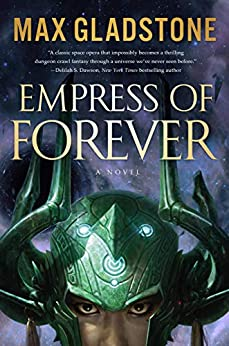 Cover of Empress of Forever