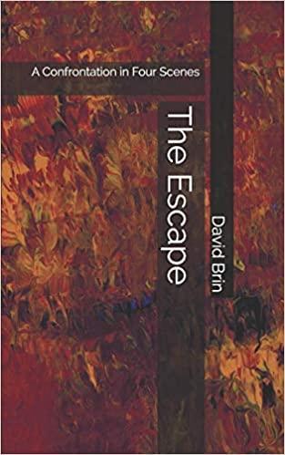 Cover of The Escape