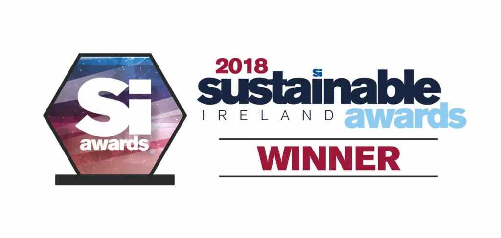 ReCon Waste Management was among the big winners at the recent annual Sustainable Ireland Awards, being praised for its approach to sustainability.