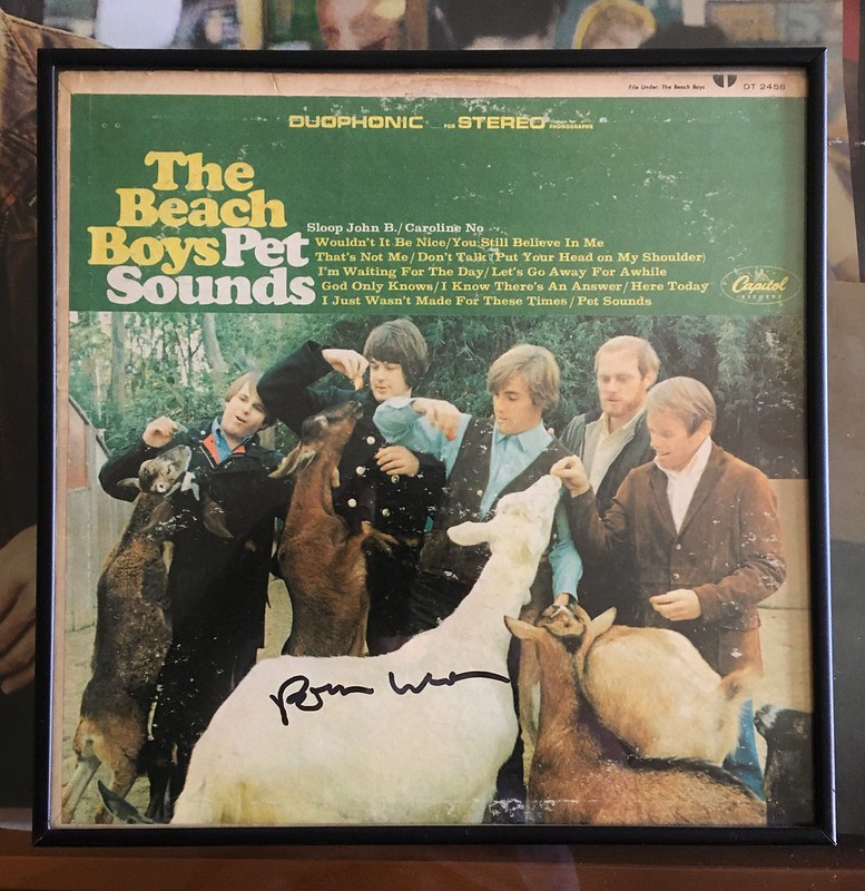 Beach Boys Pet Sounds – One of the Most Influential Albums