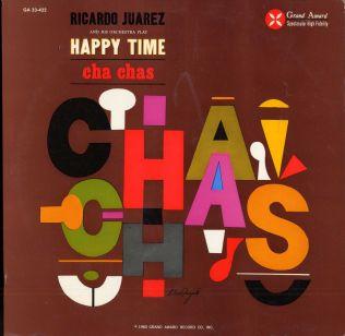 GA-33-421-HappyTimeChaChas-SNeilFujita1960