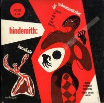 Vox-PL7460-Hindemith-1952-HerschelLevit