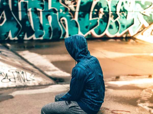 Clearing a Juvenile Criminal Record