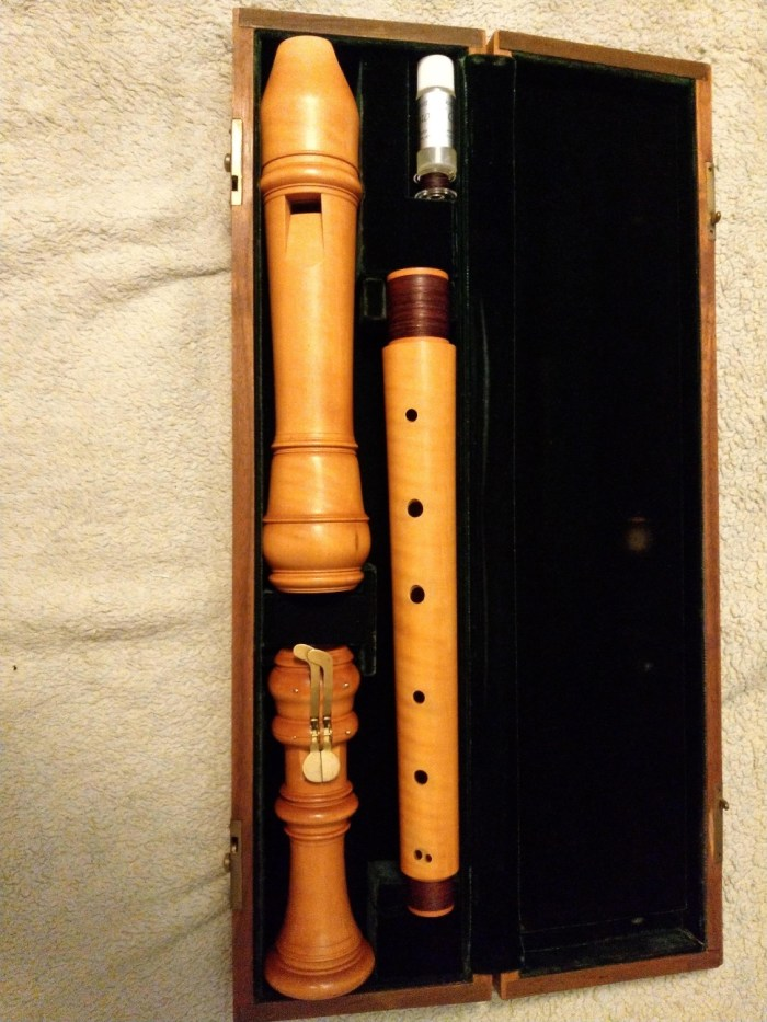 Recorders for sale — The place to sell and buy your recorders