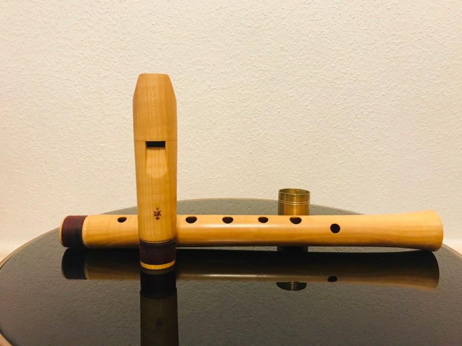 Ganassi-f-alto-Doris Kulossa-recorders-for-sale-com-07
