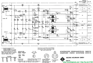 D 104 Microphone Audio Mods | Wiring Diagram Database
