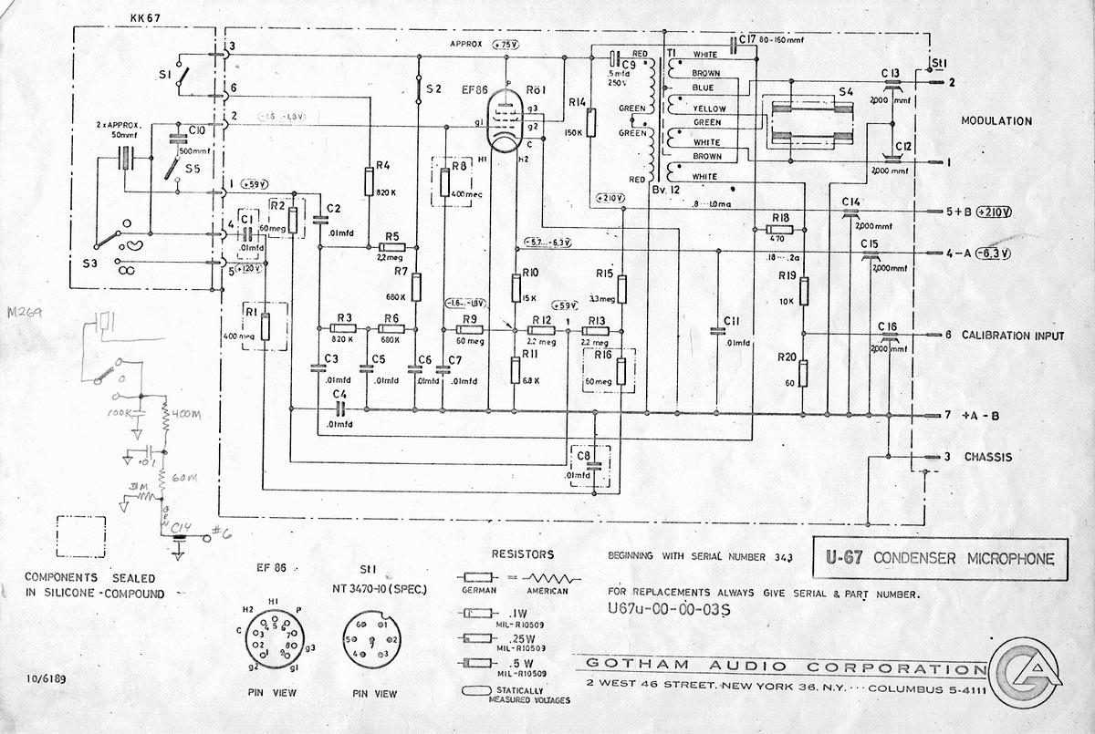 C800 G K67 Type Question Mod