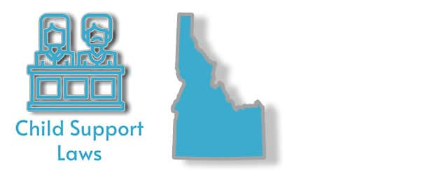Child Support Laws in Idaho