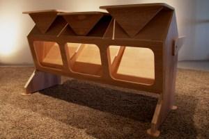 Music Studio Desk | Low Rida