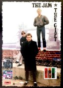 The Jam – 1982 'The Gift' Promotional Poster