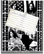 Janis Joplin – Beautifully Signed Bank Signature Card, With Photo, 1966 Tax Document (w/ Roger Epperson COA)