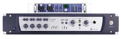 Zero Latency Monitoring for Digidesign 002 and 003 - Record, Mix