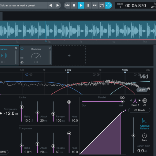 8 Common Mistakes in Mid/side Mixing