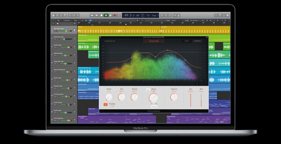 20 Logic Pro X power tips