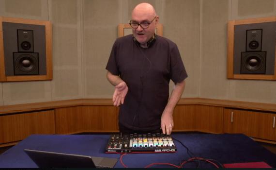 Techno DJ/producer Kirk Degiorgio shares some useful tips for those DJing with Live.