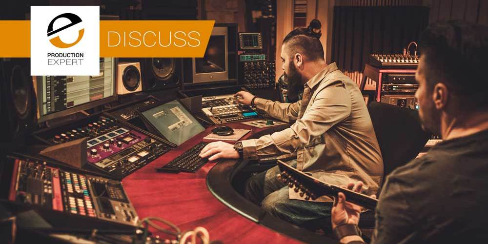 A Bigger Better Recording Studio May Not Help You Get The Great Recording You Want