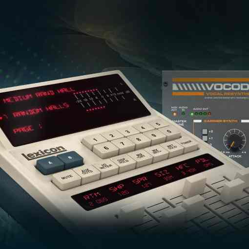 UAD announce v9.7 Software