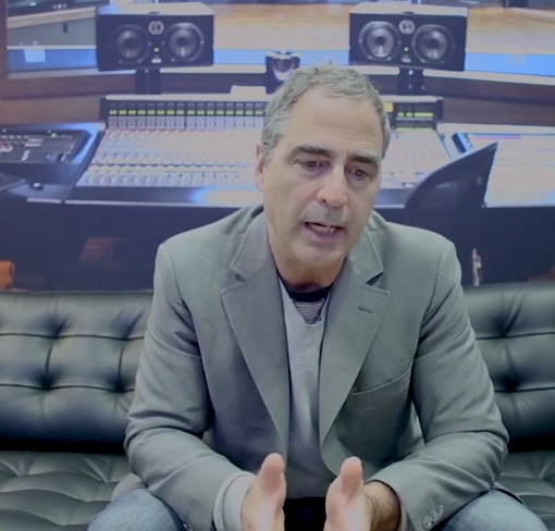 Tony Maserati on Hybrid Mixing
