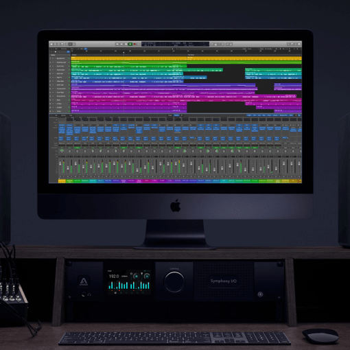 10 Logic Pro X Tips For Better Workflow
