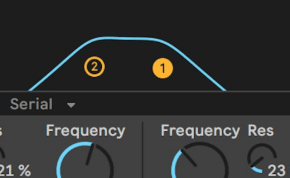 Ableton Live 10 Sidechain Any Parameter With Envelope Follower