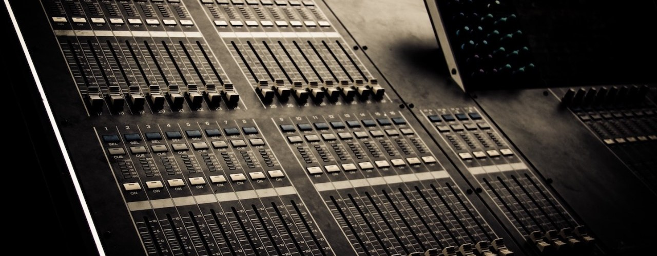 What Is the Difference Between Mixing and Mastering?