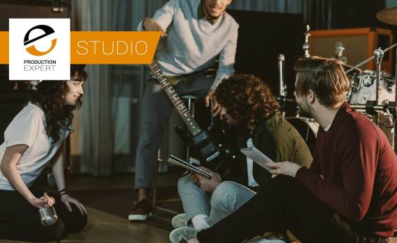 Save Time and Money In The Recording Studio
