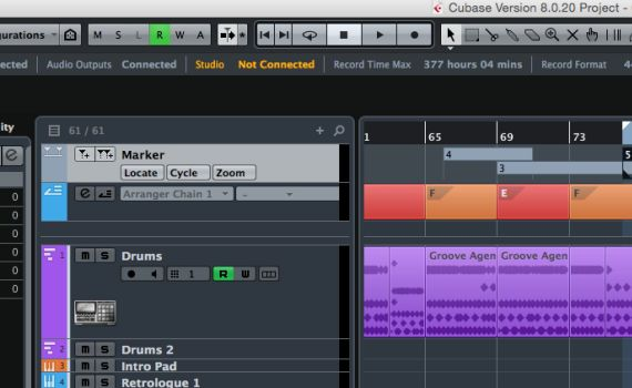 9 Advanced Production Tips for Cubase