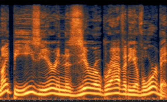 Understanding Spectrograms