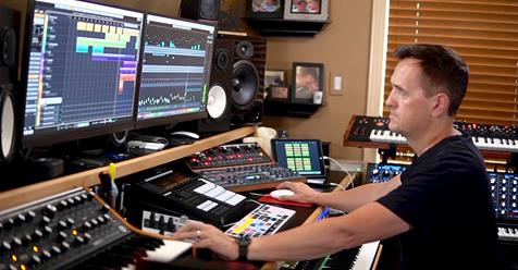 Steinberg Cubase Power Tips With Sound Designer Robert Dudzic