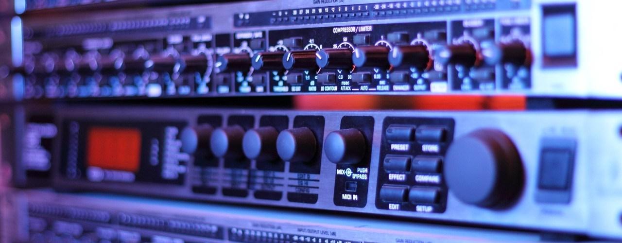 Audio Dynamics 101