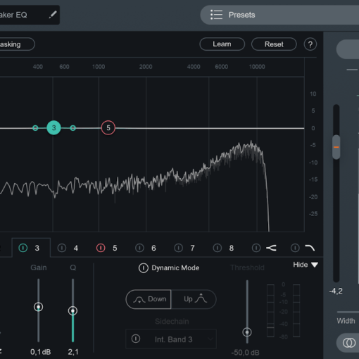 6 Ways to Use a High Pass Filter When Mixing