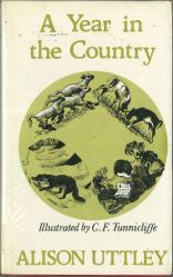 Alison Uttley A Year in the Country