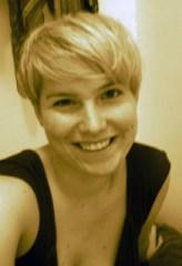 Molly Thornton, Womyn\'s Center Coordinator