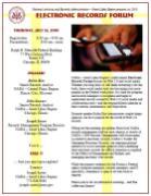 "Great Lakes – July 15th – ""Web 2.0 and Social Media"""