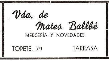 anunci del 1939